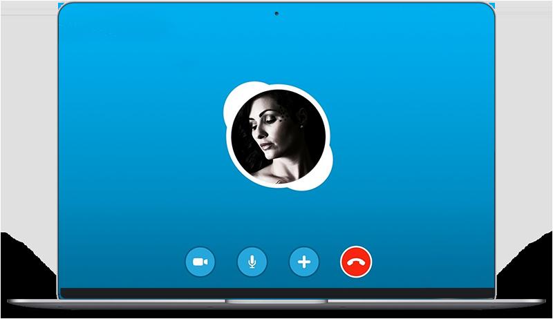 Live skype xxx shows